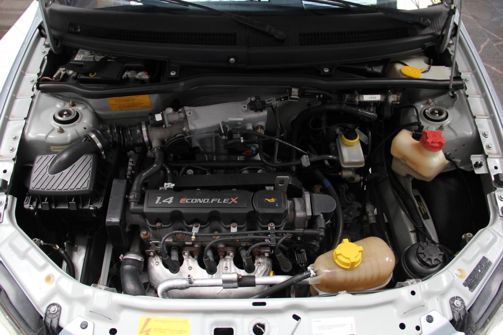 Imagem do veículo CHEVROLET PRISMA 1.4 MPFI MAXX 8V FLEX 4P MANUAL