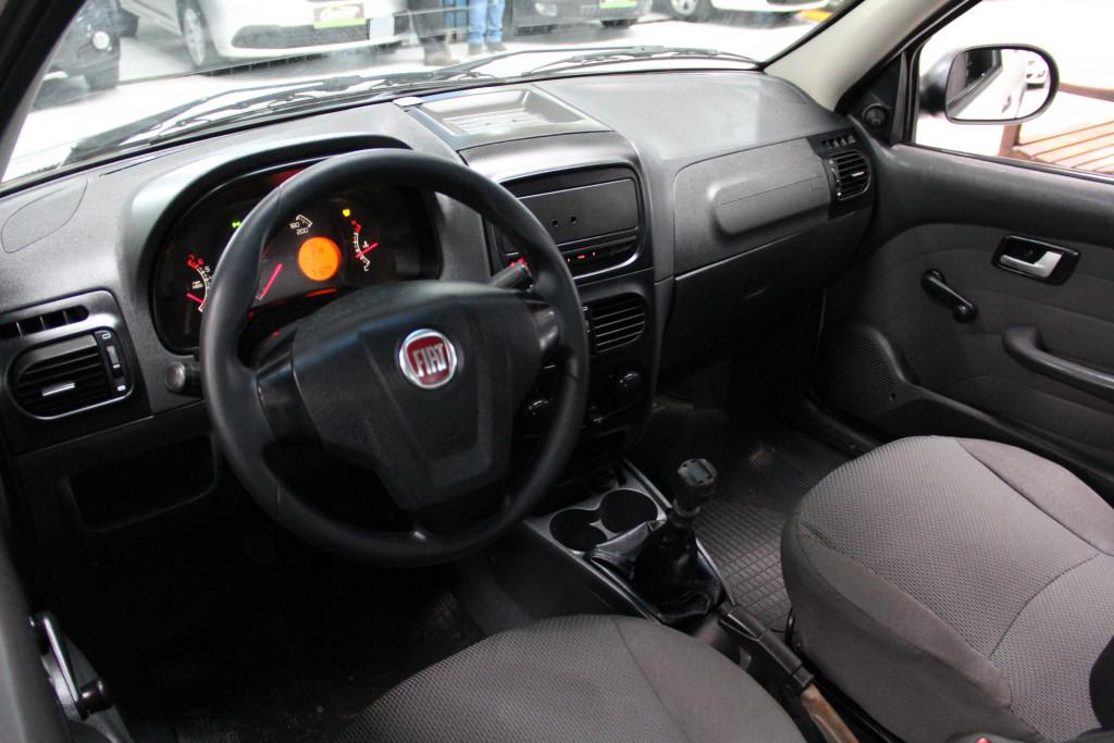 Imagem do veículo FIAT STRADA 1.4 MPI WORKING CS 8V FLEX