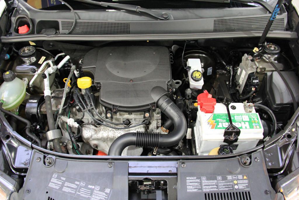 Imagem do veículo RENAULT SANDERO 1.6 16V SCE FLEX STEPWAY DYNAMIQUE EASY-R