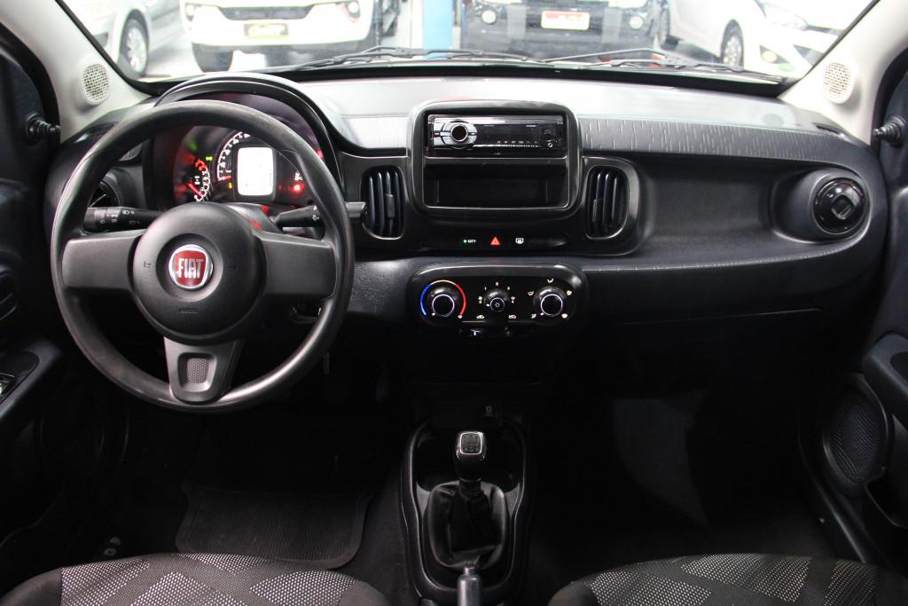 Imagem do veículo FIAT MOBI 1.0 FIREFLY FLEX DRIVE MANUAL