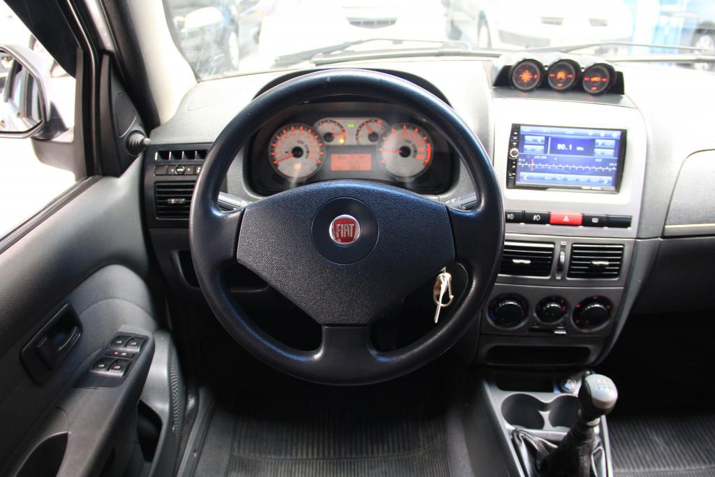 Imagem do veículo FIAT PALIO 1.8 MPI ADVENTURE LOCKER WEEKEND 16V FLEX 4P REPASSE!!!