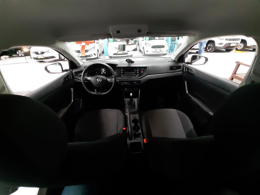 Imagem do veículo VOLKSWAGEN POLO 1.6 MSI TOTAL FLEX AUTOMÁTICO