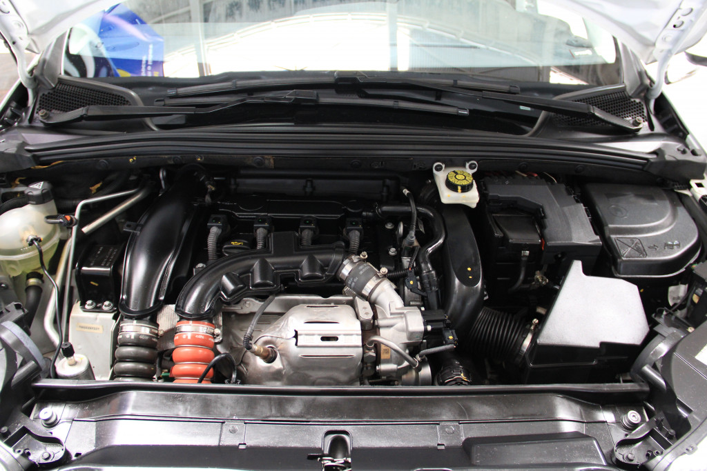 Imagem do veículo C4 LOUNGE ORIGINE 1.6 TURBO 4P FLEX AUTOMÁTICO