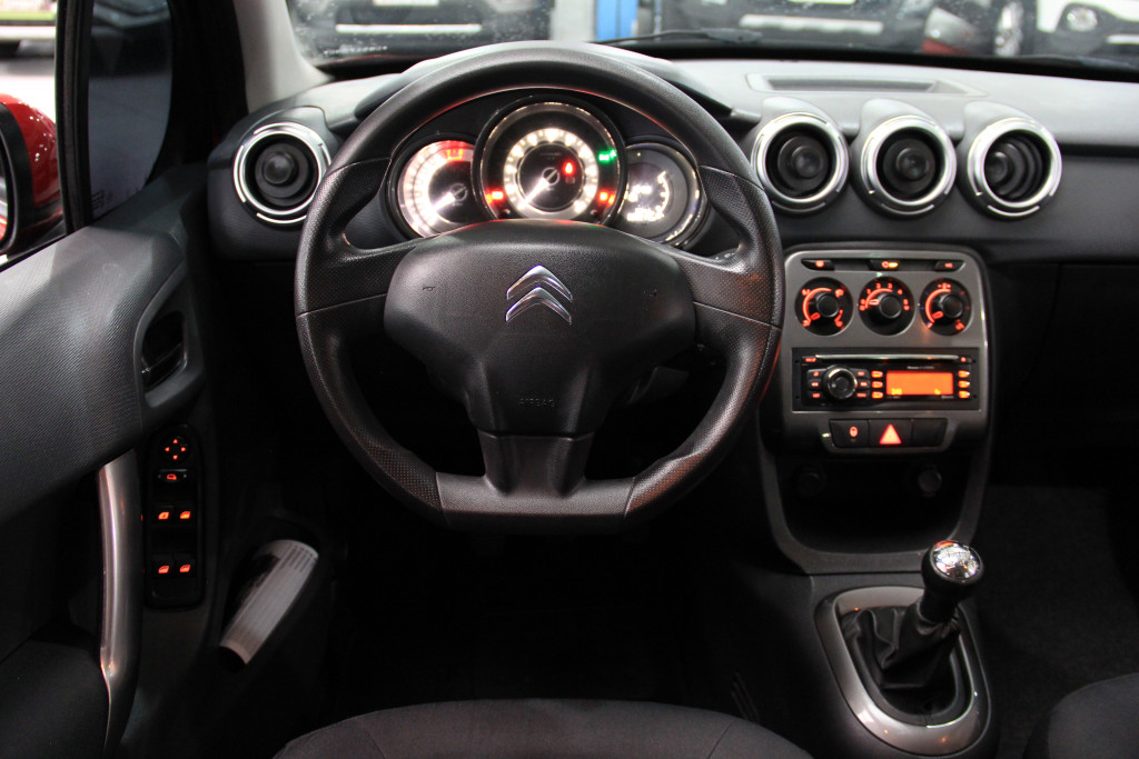 Imagem do veículo CITROËN C3 1.5 tendance 8v flex 4p manual