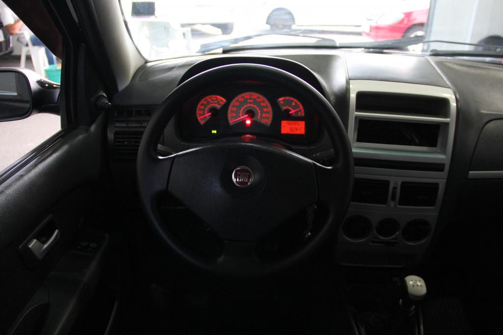 Imagem do veículo FIAT PALIO 1.4 MPI ELX 8V FLEX 4P REPASSE!!!
