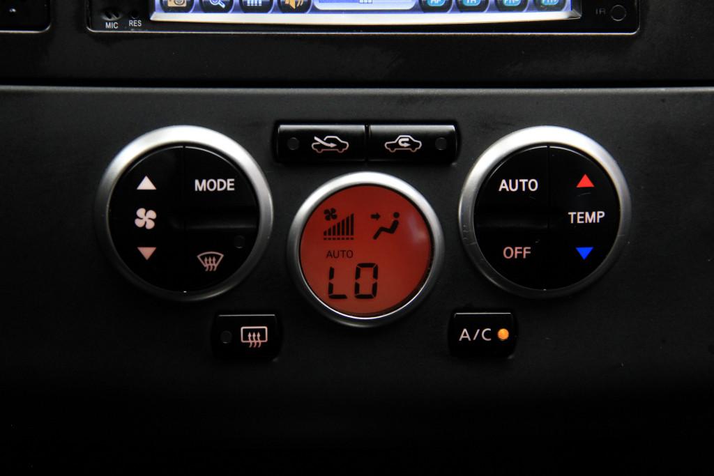 Imagem do veículo NISSAN TIIDA 1.8 SL 16V FLEX  AUTOMÁTICO