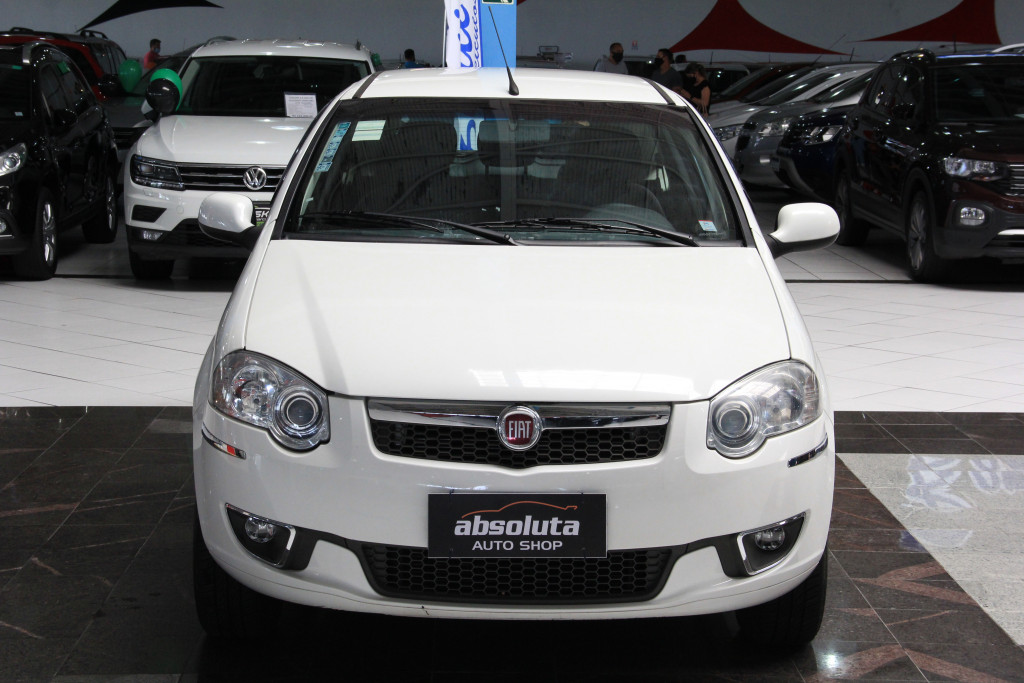Imagem do veículo FIAT PALIO 1.4 MPI ATTRACTIVE WEEKEND 8V FLEX 4P MANUAL