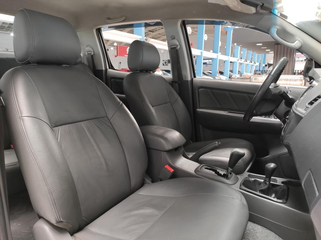 Imagem do veículo TOYOTA HILUX 2.7 SRV 4X4 CD 16V FLEX 4P AUTOMÁTICO