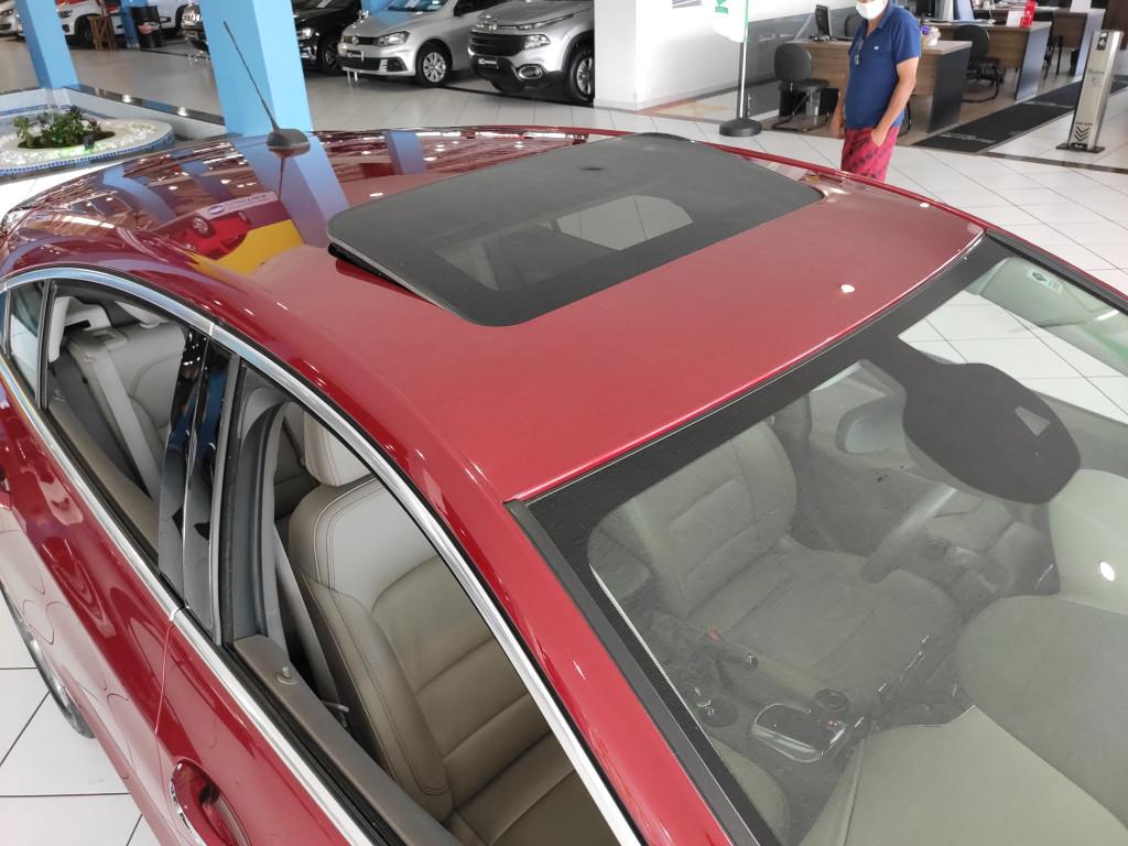 Imagem do veículo CHEVROLET CRUZE 1.4 TURBO SPORT6 LTZ  2 16V FLEX 4P AUTOMÁTICO