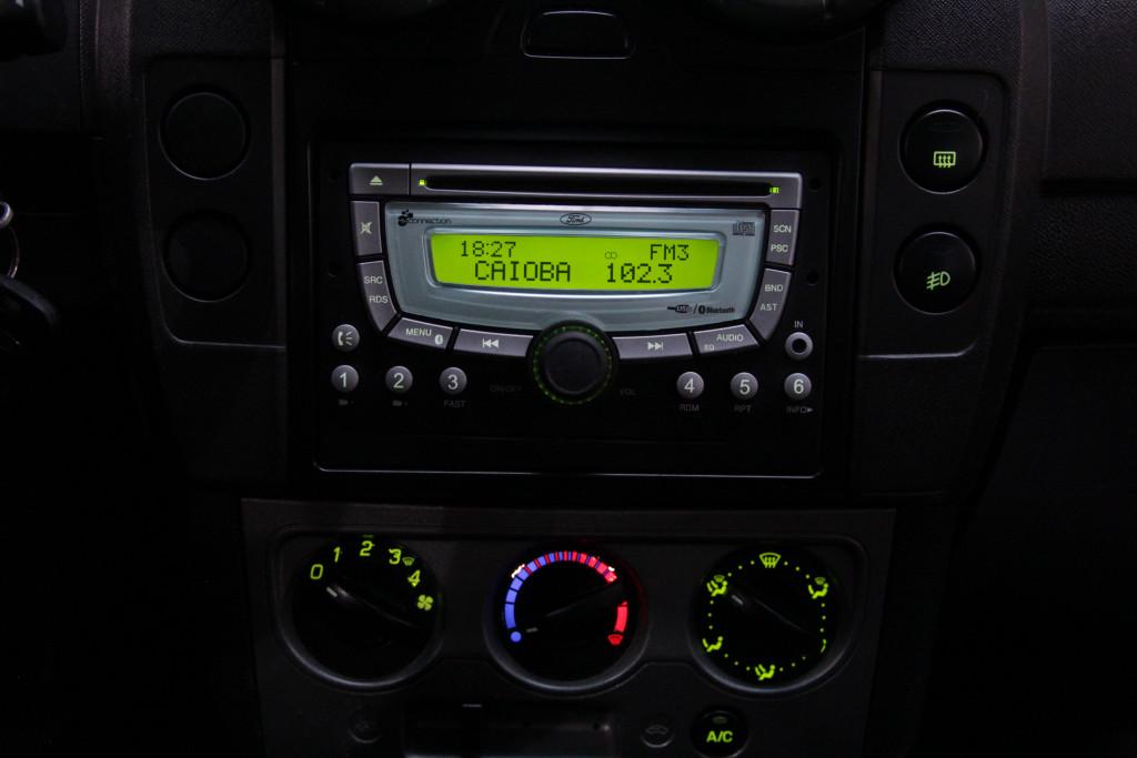 Imagem do veículo FORD ECOSPORT 1.6 FREESTYLE 8V FLEX 4P MANUAL