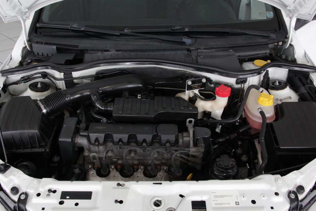 Imagem do veículo CHEVROLET CORSA 1.4 MPFI MAXX 8V FLEX 4P MANUAL