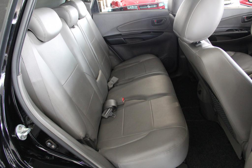Imagem do veículo HYUNDAI TUCSON 2.0 MPFI GLS BASE 16V 143CV 2WD FLEX 4P AUTOMÁTICO