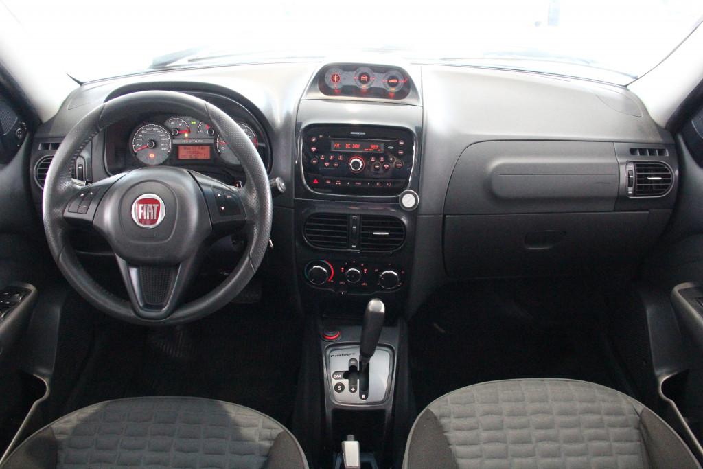 Imagem do veículo FIAT PALIO 1.8 MPI ADVENTURE WEEKEND 16V FLEX 4P AUTOMATIZADO