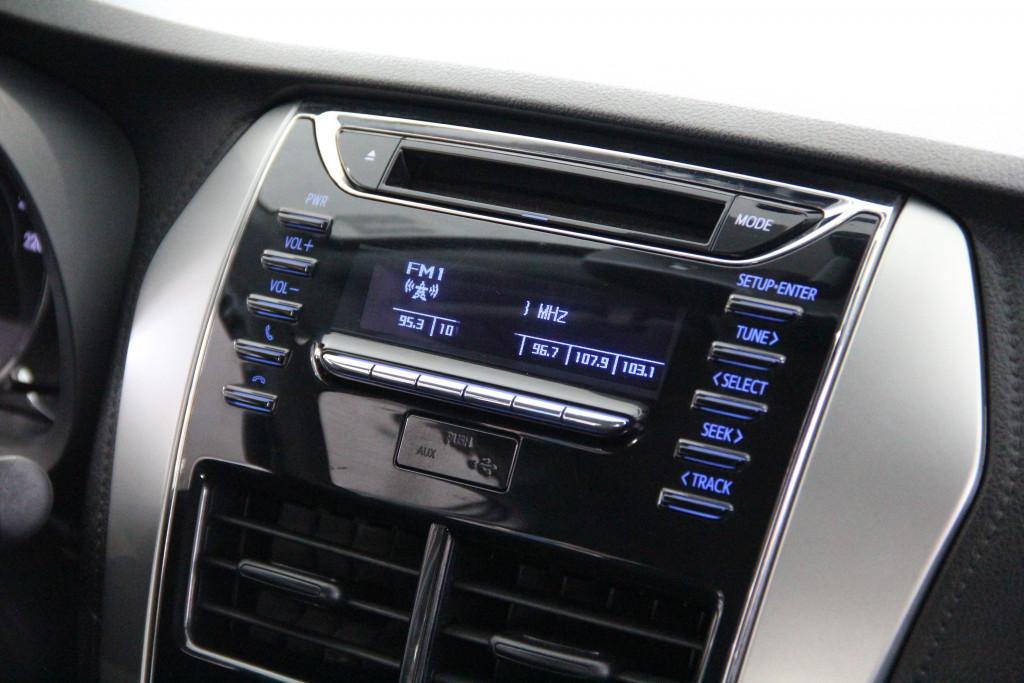 Imagem do veículo TOYOTA YARIS 1.5 16V FLEX SEDAN XL MANUAL