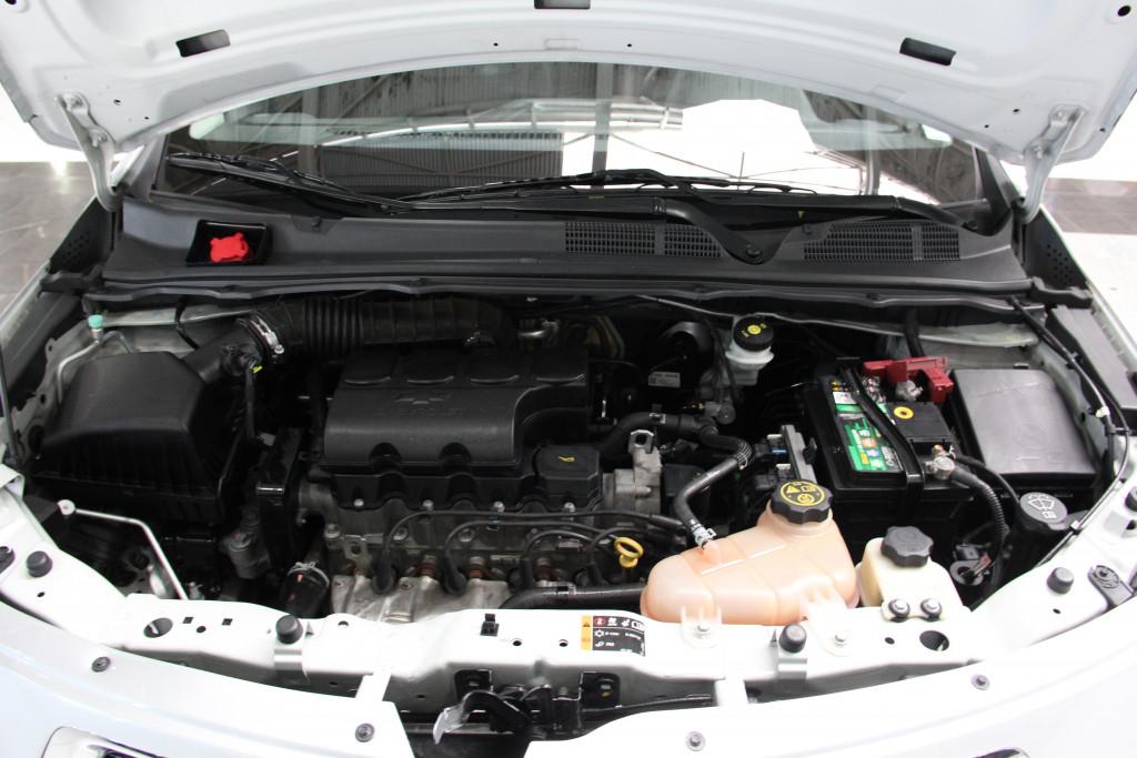 Imagem do veículo CHEVROLET COBALT 1.8 MPFI GRAPHITE 8V FLEX 4P MANUAL