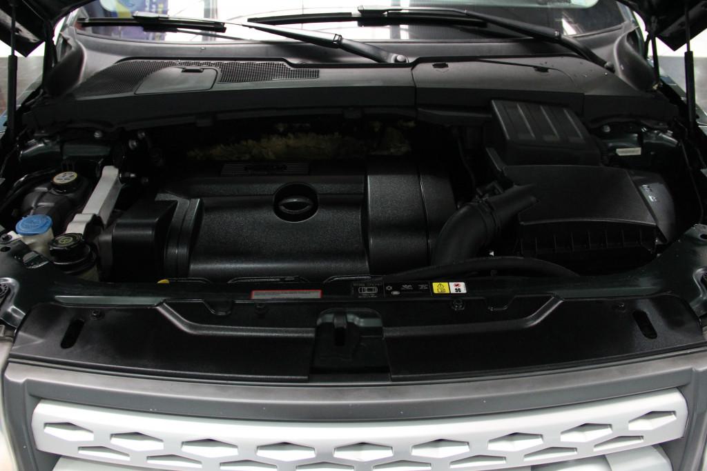 Imagem do veículo LAND ROVER FREELANDER 2 3.2 SE 6V 24V GASOLINA 4P AUTOMÁTICO