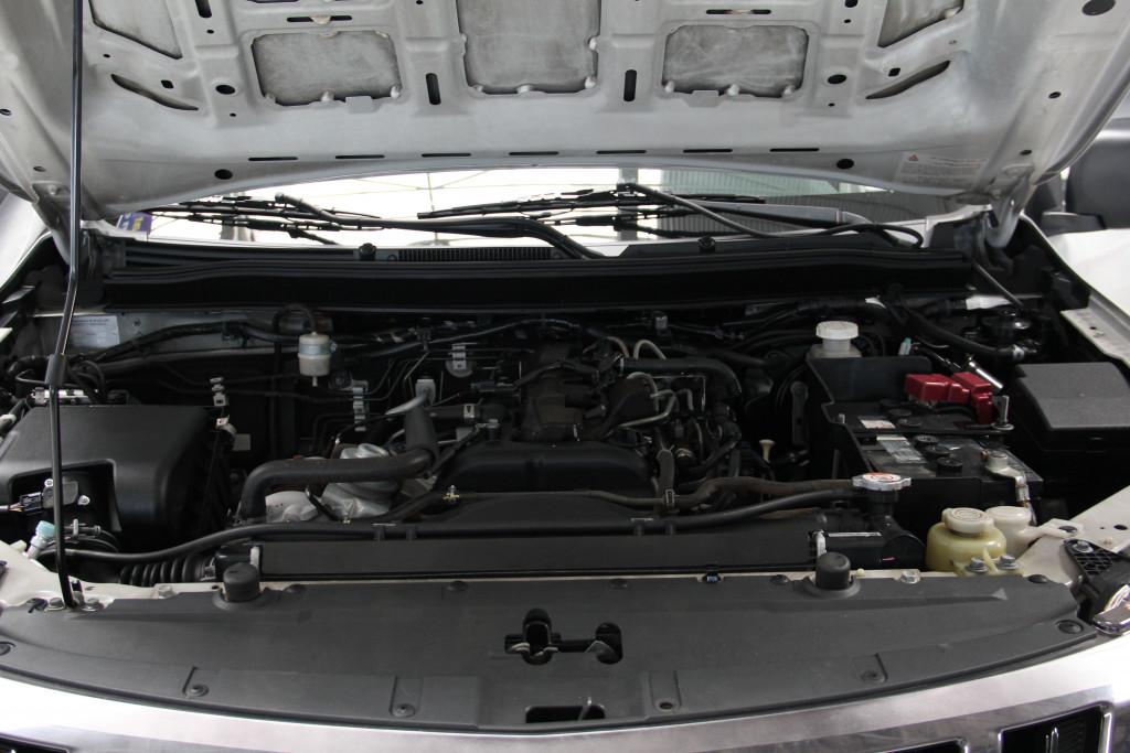 Imagem do veículo MITSUBISHI L200 TRITON 2.4 16V TURBO DIESEL SPORT GLS CD 4P 4X4 AUTOMÁTICO