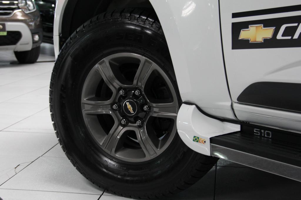 Imagem do veículo CHEVROLET S10 2.8 LT 4X4 CD 16V TURBO DIESEL 4P AUTOMÁTICO