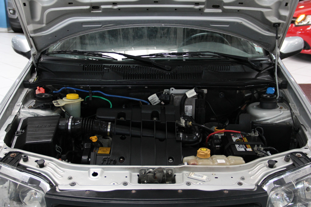 Imagem do veículo FIAT PALIO 1.0 MPI FIRE 8V FLEX 4P MANUAL