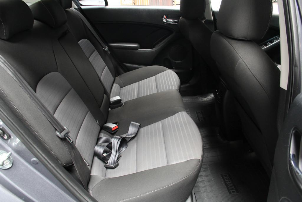 Imagem do veículo KIA CERATO 1.6 SX 16V FLEX 4P AUTOMÁTICO