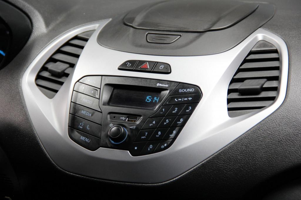 Imagem do veículo FORD KA 1.0 TI-VCT FLEX SE MANUAL