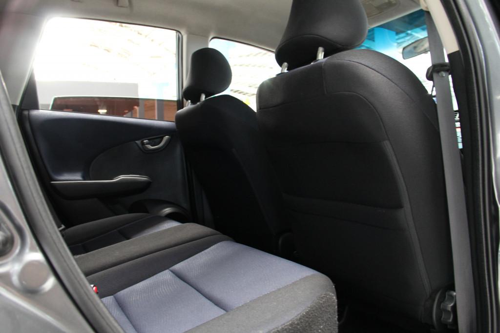 Imagem do veículo HONDA FIT 1.4 LX 16V FLEX 4P AUTOMÁTICO