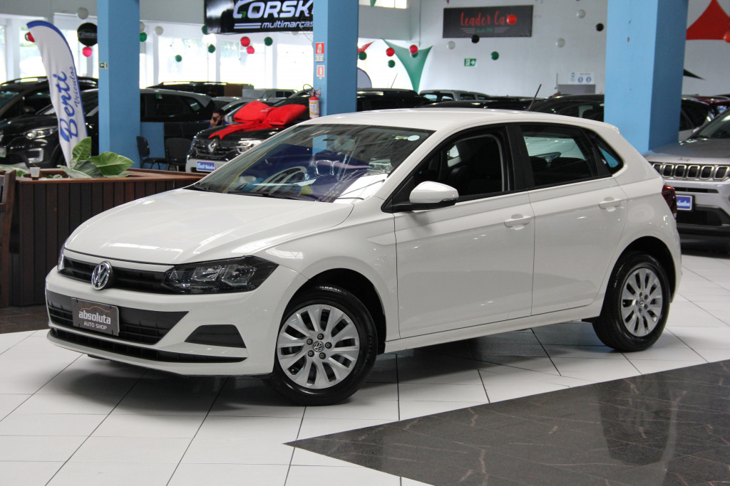 Imagem do veículo VOLKSWAGEN POLO 1.6 MSI TOTAL FLEX MANUAL