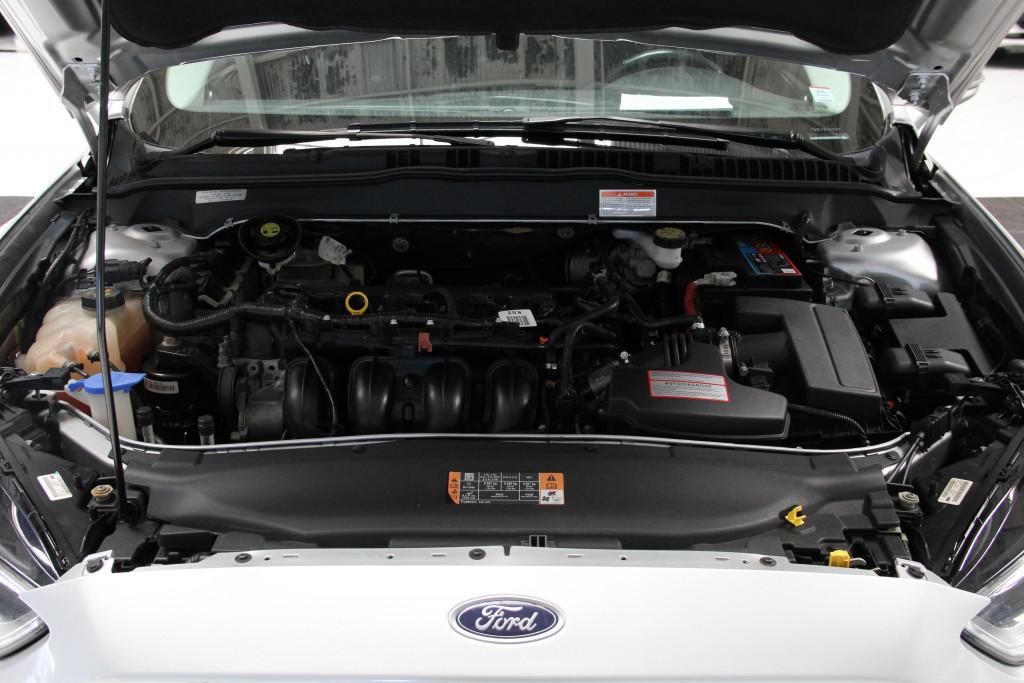 Imagem do veículo FORD FUSION 2.5 16V FLEX 4P AUTOMÁTICO