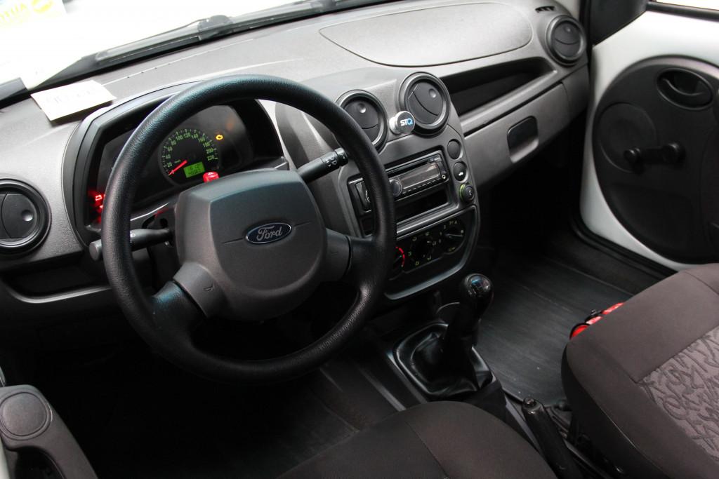 Imagem do veículo FORD KA 1.0 i 8v gasolina 2p manual
