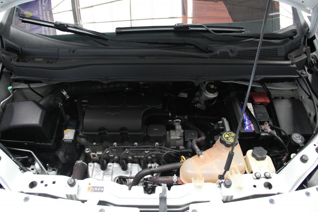 Imagem do veículo CHEVROLET SPIN 1.8 ltz 8v flex 4p manual