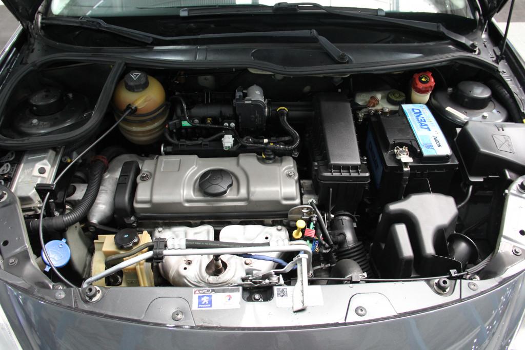 Imagem do veículo PEUGEOT 207 1.4 xr 8v flex 2p manual