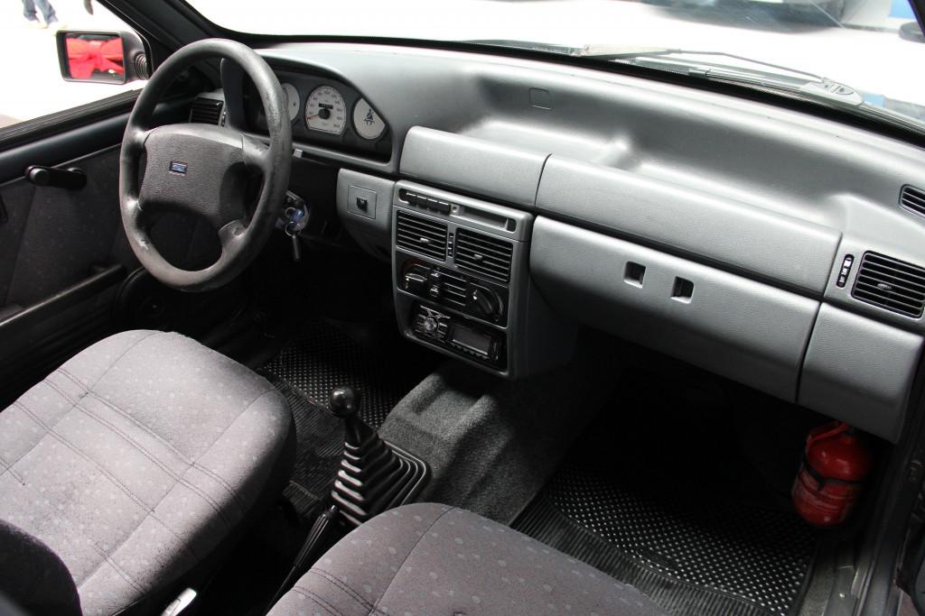 Imagem do veículo FIAT UNO 1.0 MPI MILLE SMART 8V GASOLINA 2P MANUAL