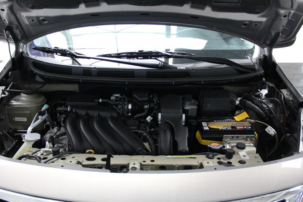 Imagem do veículo NISSAN VERSA 1.6 16V FLEXSTART SV 4P XTRONIC
