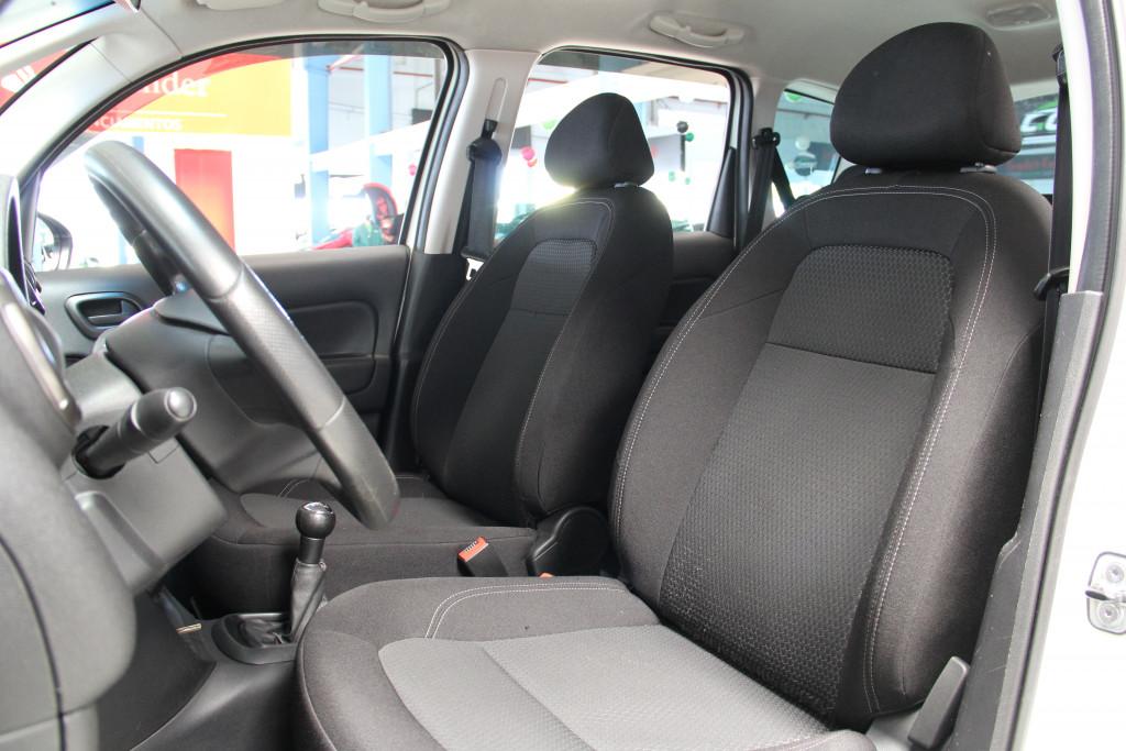 Imagem do veículo CITROËN C3 PICASSO 1.5 FLEX GL MANUAL