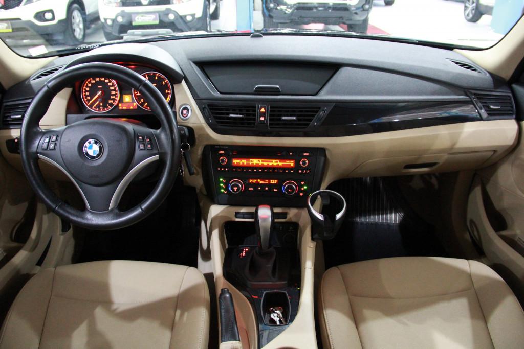 Imagem do veículo BMW X1 2.0 16V GASOLINA SDRIVE18I 4P AUTOMÁTICO