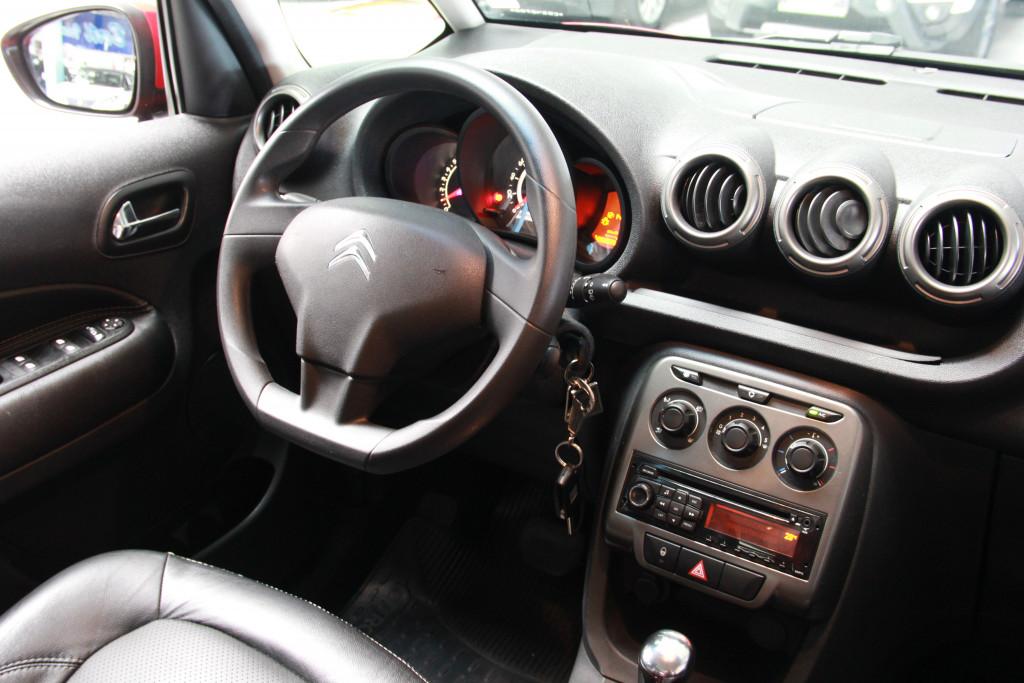 Imagem do veículo CITROËN C3 PICASSO 1.6 FLEX GLX BVA
