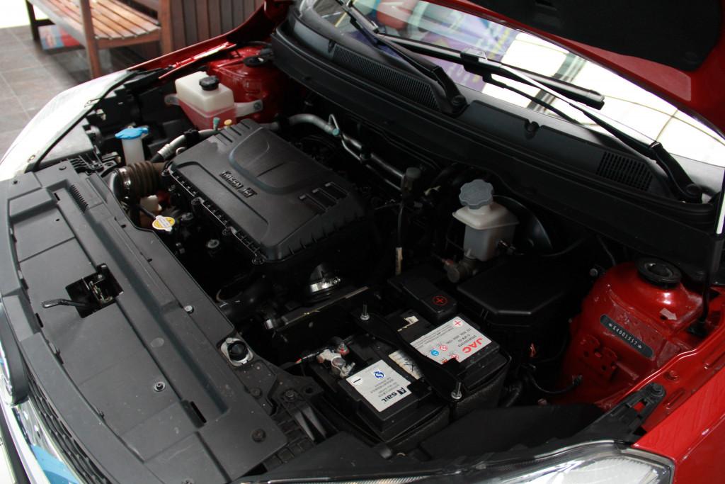 Imagem do veículo JAC T40 1.6 16V GASOLINA 4P CVT