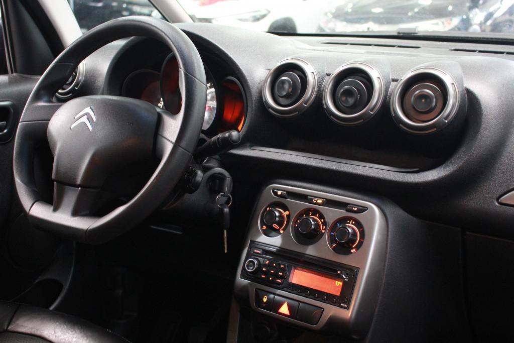 Imagem do veículo CITROËN C3 PICASSO 1.6 FLEX GLX MANUAL