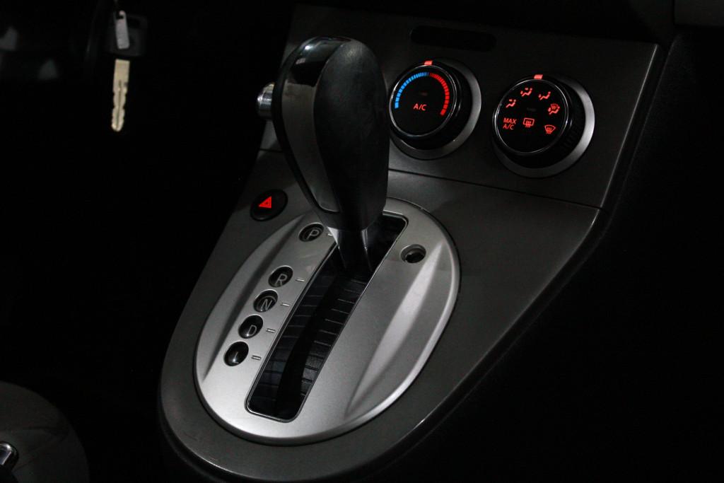 Imagem do veículo NISSAN SENTRA 2.0 S 16V GASOLINA 4P AUTOMÁTICO