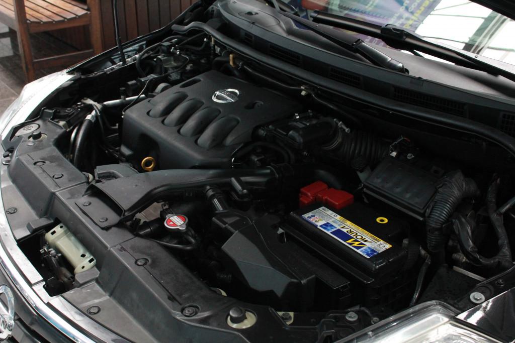Imagem do veículo NISSAN TIIDA 1.8 SL 16V FLEX 4P MANUAL