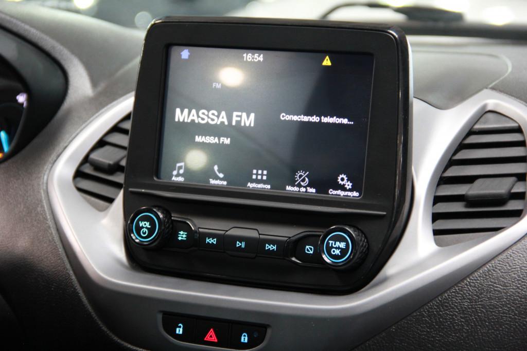 Imagem do veículo FORD KA 1.0 TI-VCT FLEX SE PLUS MANUAL