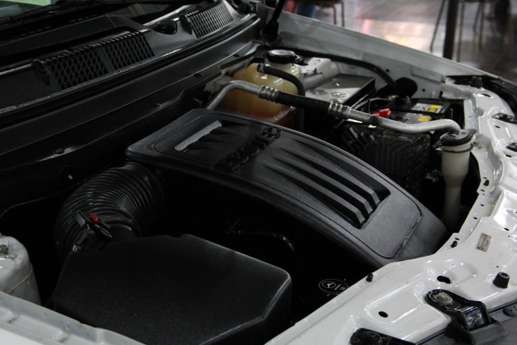 Imagem do veículo CHEVROLET CAPTIVA 2.4 SFI ECOTEC FWD 16V GASOLINA 4P AUTOMÁTICO