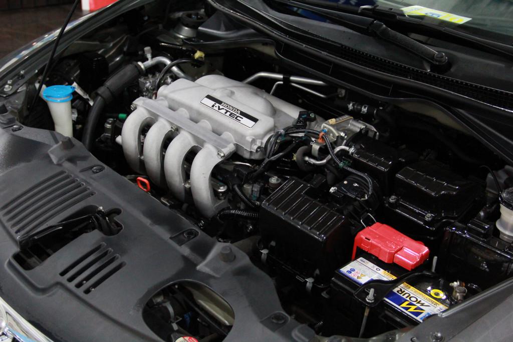Imagem do veículo HONDA CITY 1.5 LX 16V FLEX 4P AUTOMÁTICO