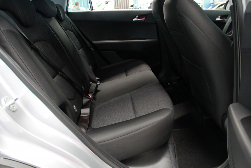 Imagem do veículo HYUNDAI CRETA 1.6 16V FLEX ACTION AUTOMÁTICO