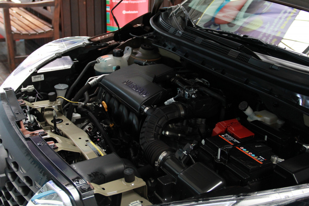 Imagem do veículo NISSAN KICKS 1.6 16V FLEXSTART S 4P XTRONIC
