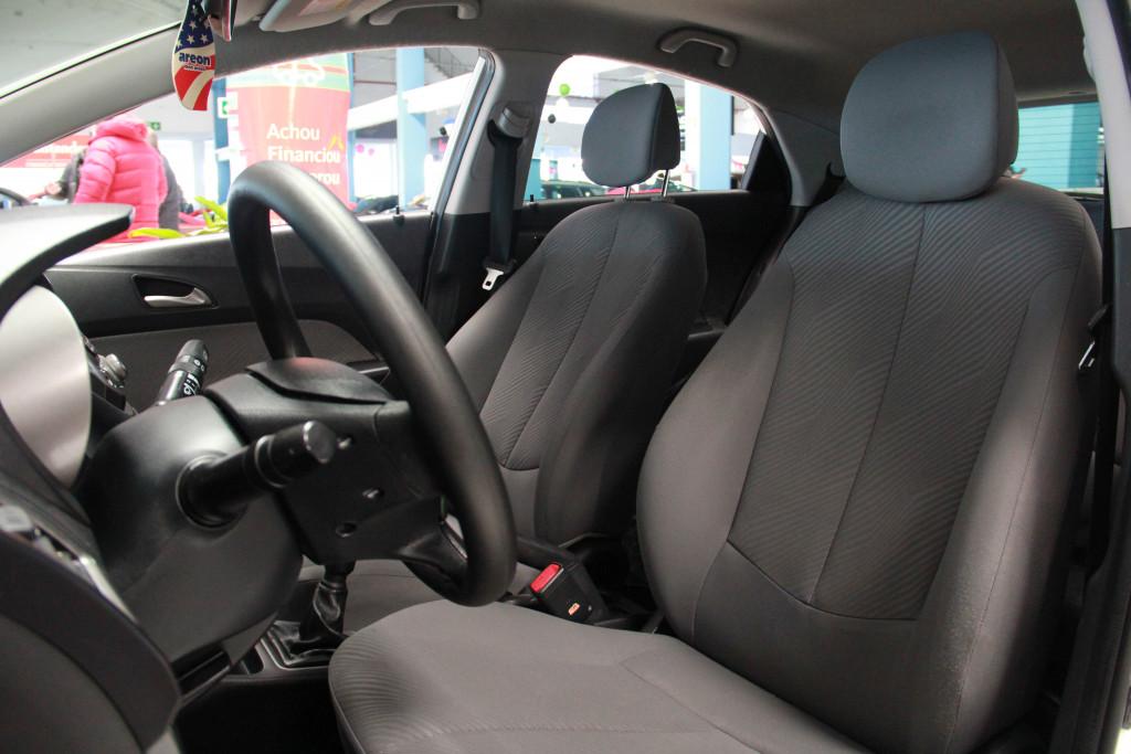 Imagem do veículo HYUNDAI HB20 1.6 premium 16v flex 4p manual