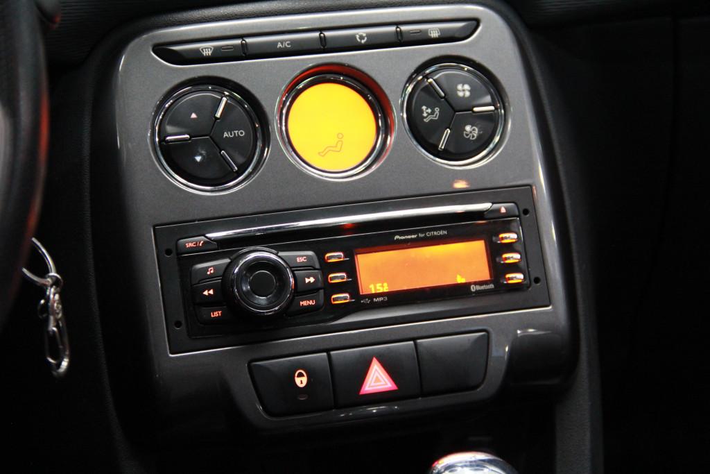 Imagem do veículo CITROËN C3 1.6 EXCLUSIVE BVA 16V FLEX 4P AUTOMÁTICO