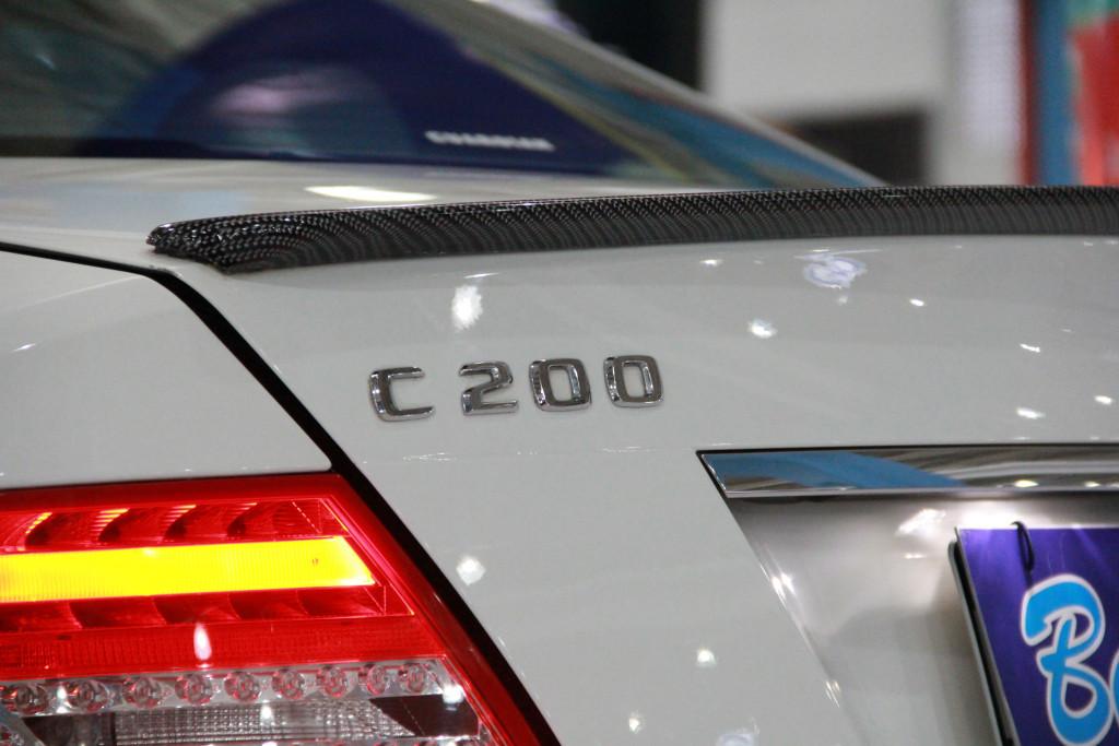 Imagem do veículo MERCEDES-BENZ C 200 1.8 CGI AVANTGARDE 16V GASOLINA 4P AUTOMÁTICO BLINDADO