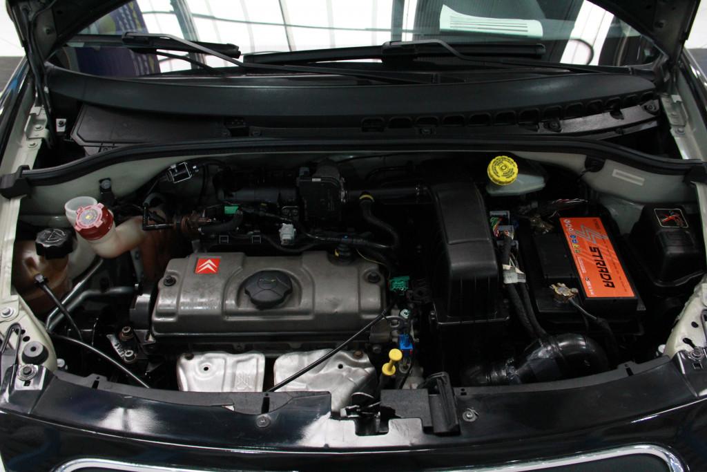 Imagem do veículo CITROËN C3 1.4 I XTR 8V FLEX 4P MANUAL