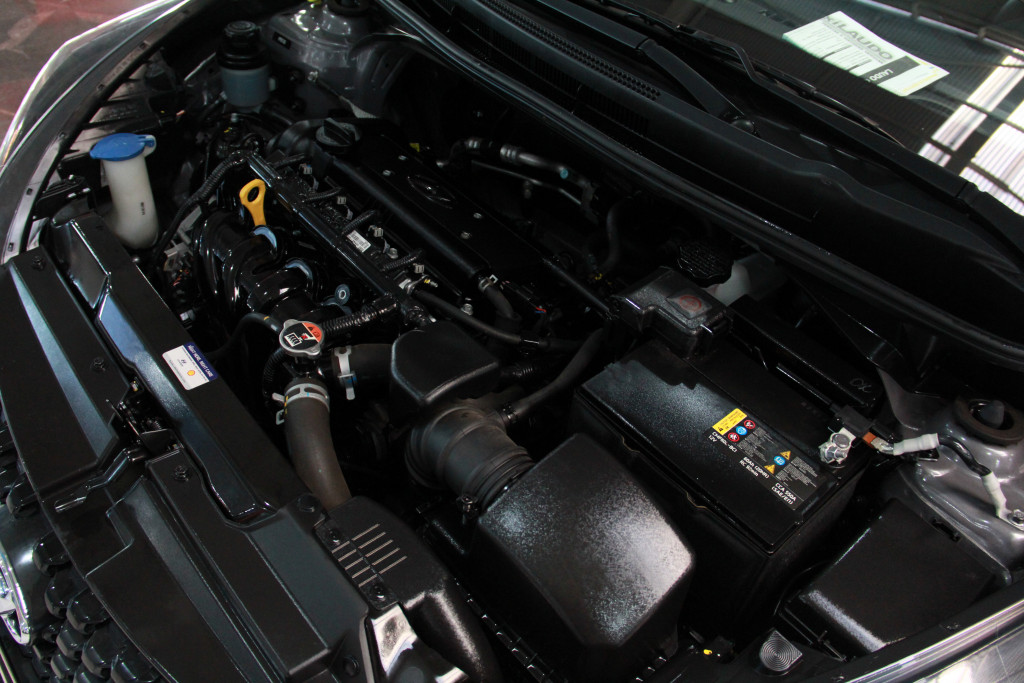 Imagem do veículo HYUNDAI HB20 1.6 COMFORT STYLE 16V FLEX 4P AUTOMÁTICO